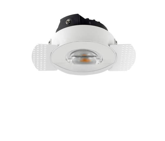 Sia Lens by LEDS C4   Recessed ceiling lights