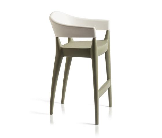 Jo Stool by ALMA Design   Bar stools