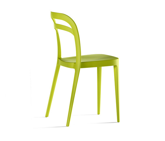 Julie Chair de ALMA Design | Chaises