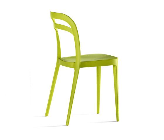 Julie Chair de ALMA Design | Sillas