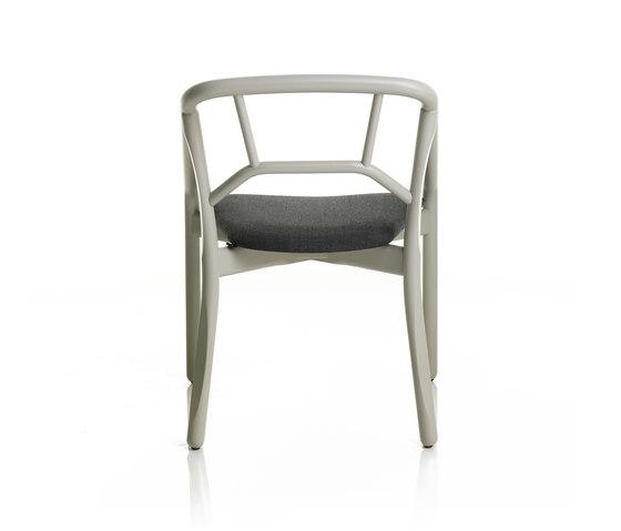 Marnie Armchair by ALMA Design | Armchairs