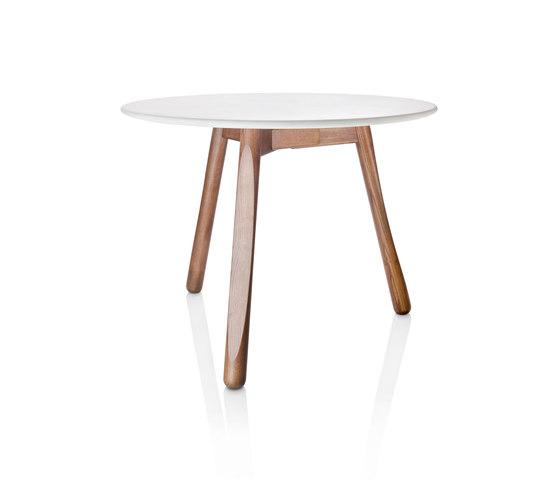 Marnie Tavolo di ALMA Design | Tavoli pranzo