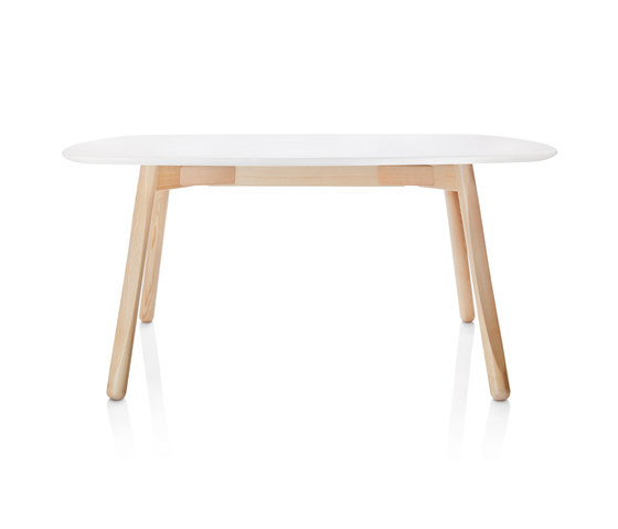 Marnie Table by ALMA Design | Dining tables