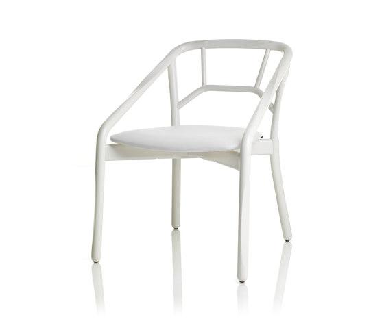 Marnie Armlehnstuhl von ALMA Design   Sessel