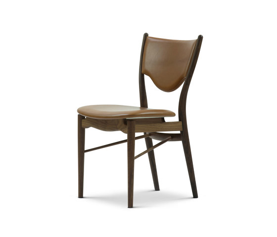 46 Chair di House of Finn Juhl - Onecollection | Sedie