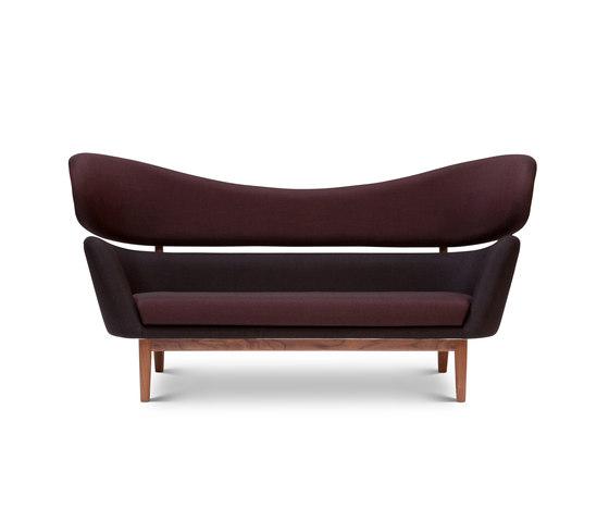 Baker Sofa by House of Finn Juhl - Onecollection | Sofas