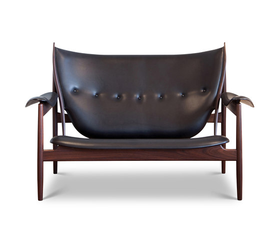 Chieftain Sofa di House of Finn Juhl - Onecollection | Divani
