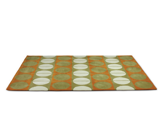 Circle Rug de House of Finn Juhl - Onecollection | Tapis / Tapis de designers