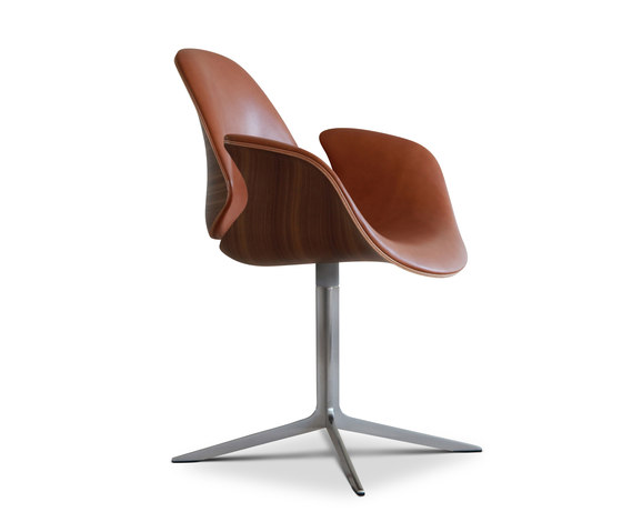 Council Chair de House of Finn Juhl - Onecollection | Sillas