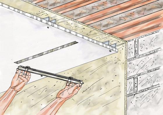 Estro | JC di Ilmas | Lampade soffitto incasso