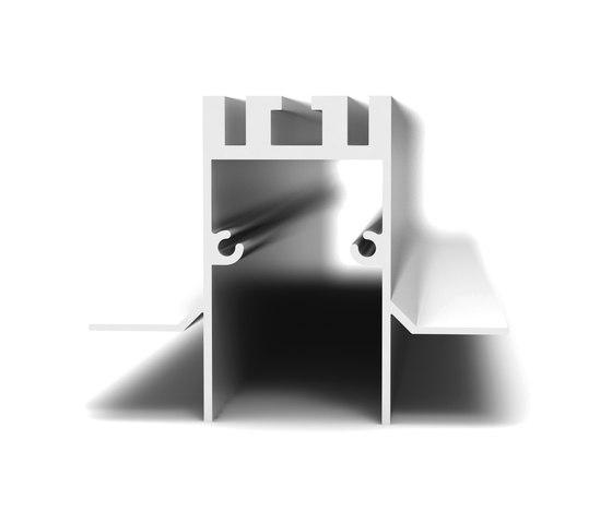 Estro | JG di Ilmas | Lampade parete incasso