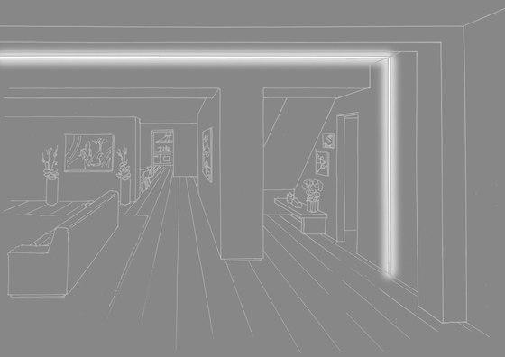 Estro   JG by Ilmas   Recessed wall lights