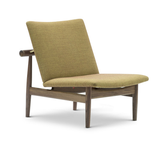Japan Chair by House of Finn Juhl - Onecollection | Armchairs