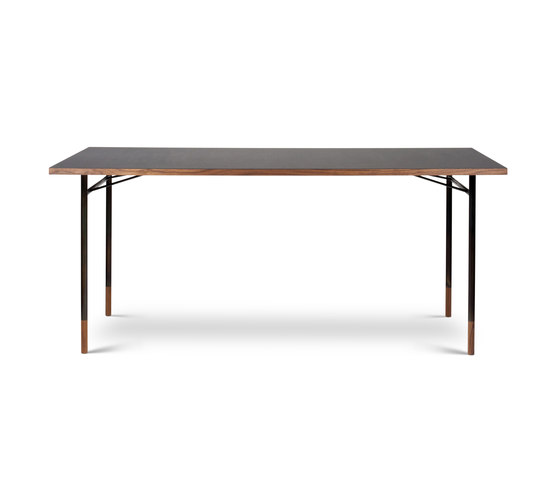 Nyhavn Dining Table di House of Finn Juhl - Onecollection | Tavoli pranzo
