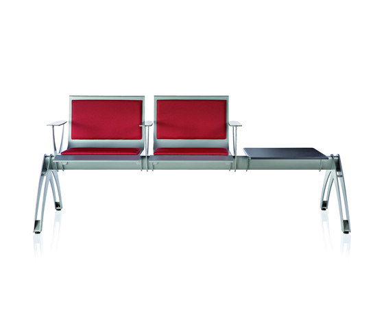 Terminal Bench by ALMA Design | Benches