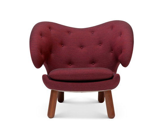 Pelican Chair by House of Finn Juhl - Onecollection | Armchairs