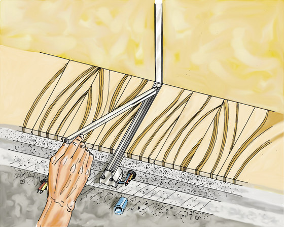 Estro | JT von Ilmas | Bodeneinbauleuchten