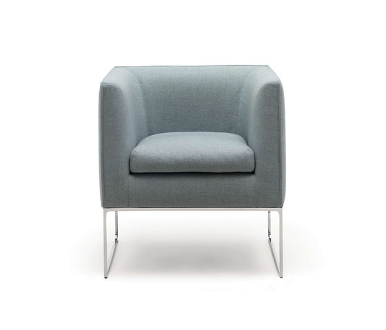 Mell armchair de COR | Sillones