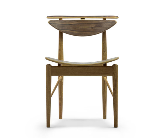 Reading Chair de House of Finn Juhl - Onecollection | Sillas