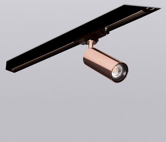K S/220 Track by Ilmas | Ceiling lights