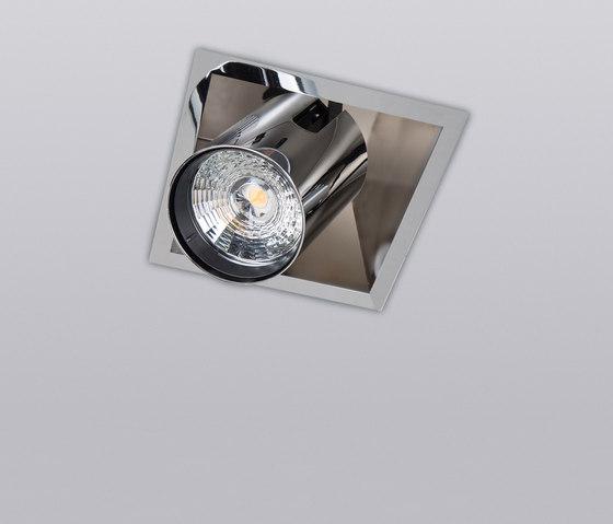 K L/1 by Ilmas | Recessed ceiling lights