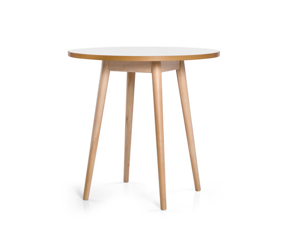 Virna Table by ALMA Design | Dining tables