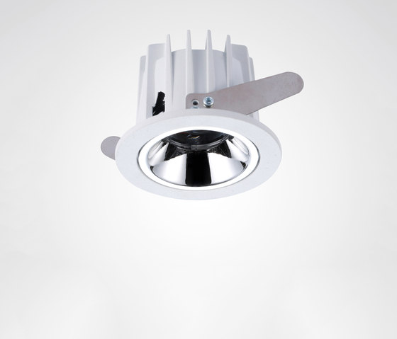 Smart XS by Ilmas | Recessed ceiling lights