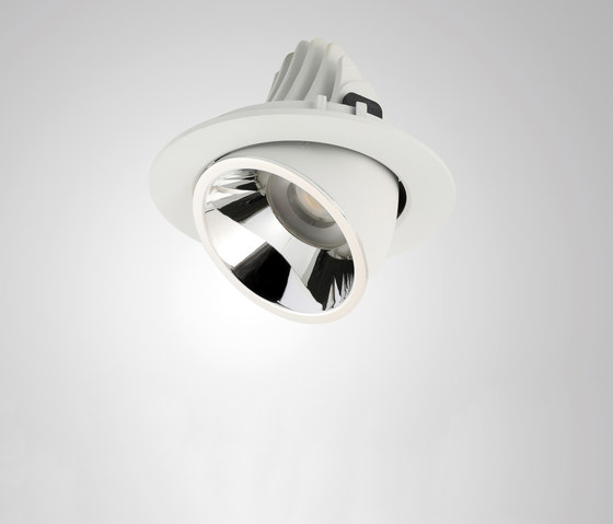 Smart B/S by Ilmas | Recessed ceiling lights