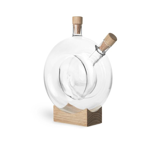 Double Bottle by Mater