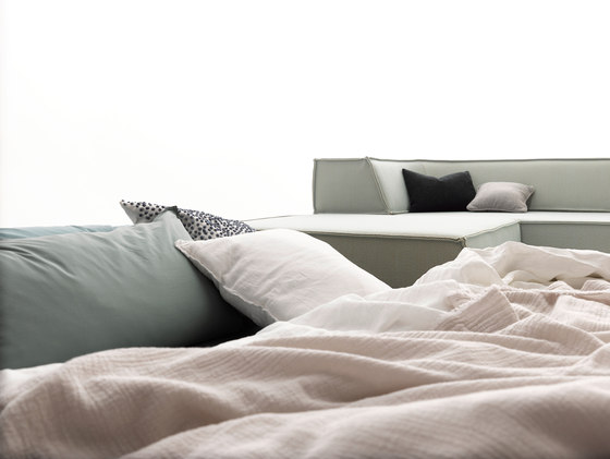 Trio sofa bed de COR | Sofás