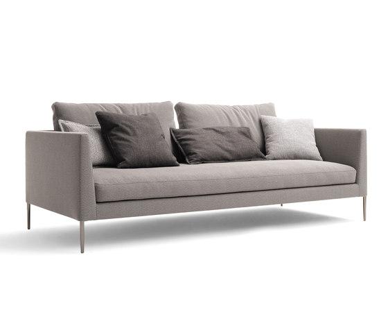 Pilotis sofa di COR | Divani