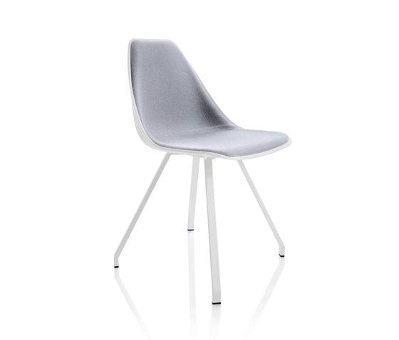 X Spider Chair de ALMA Design   Sillas