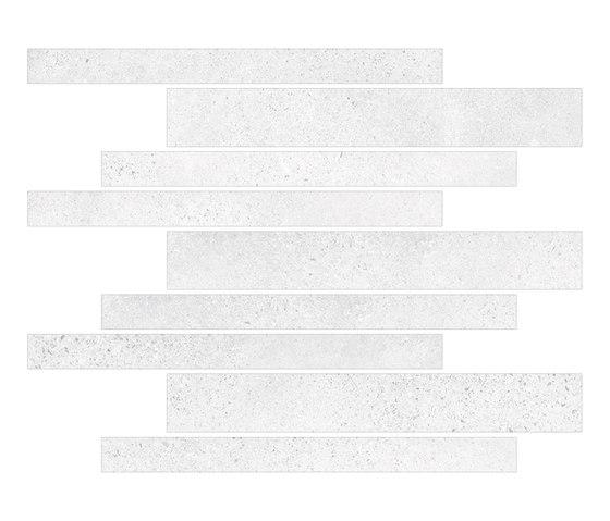 ALLEY | D.ALLEY WHITE BRICK von Peronda | Keramik Fliesen