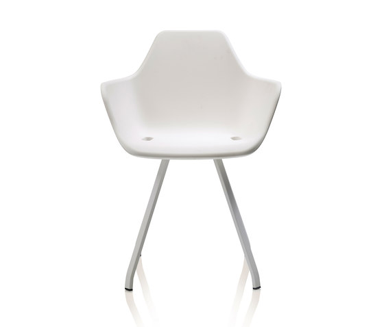 Y Spider Armchair by ALMA Design | Armchairs