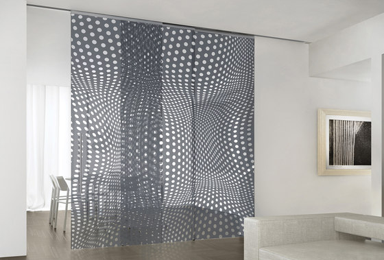 Alpha solution⎜Hybrid Collection Dots de Casali | Puertas de interior