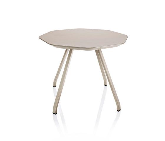 X Tisch von ALMA Design | Couchtische