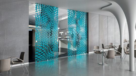 Gamma Evo solution | Hybrid Collection Triangles by Casali | Internal doors