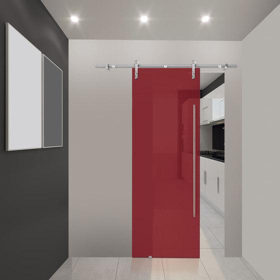 Sliding Door   Ink Color de Casali   Puertas de interior