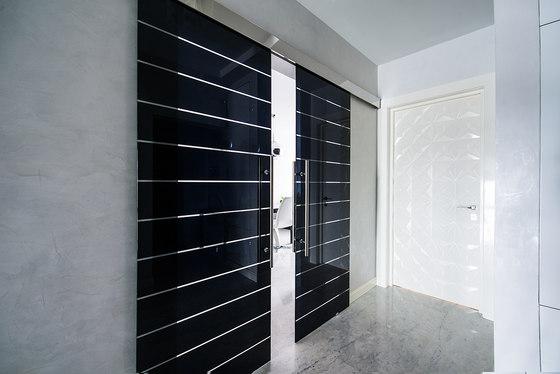 Sliding Door | Le Righe by Casali | Internal doors