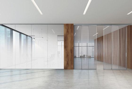 i-Frame Coulissante Porte | Tondi de Casali | Portes intérieures