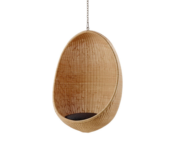 Hanging | Egg by Sika Design | Swings