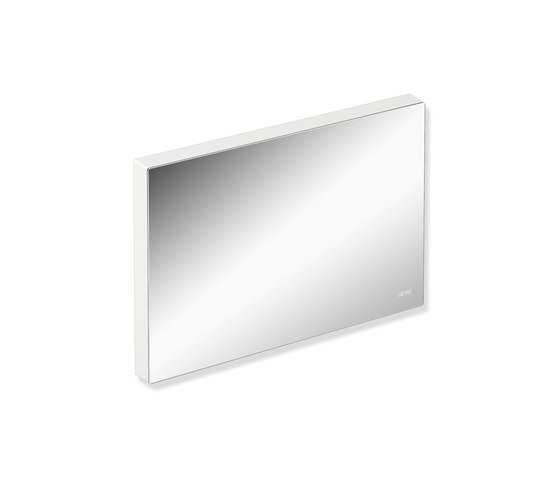Wall plate cover for mounting plate chrome | 900.51.00240 by HEWI | Shower seats