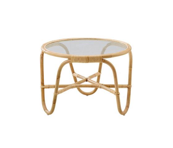 Charlottenborg | Table von Sika Design | Couchtische