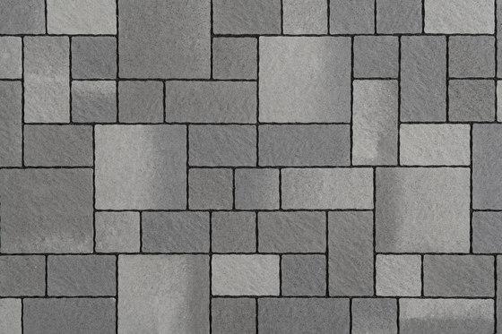 Spring Renzo Aqua Pur anthrazit di Metten | Pavimenti calcestruzzo / cemento