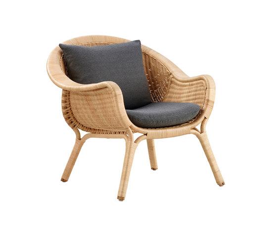 Madame | chair von Sika Design | Sessel