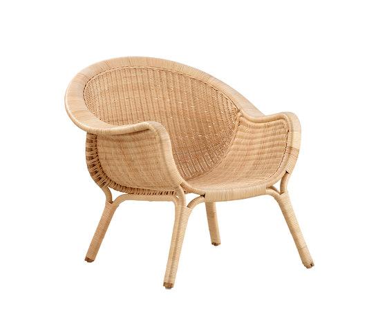 Madame | Chair de Sika Design | Sillones