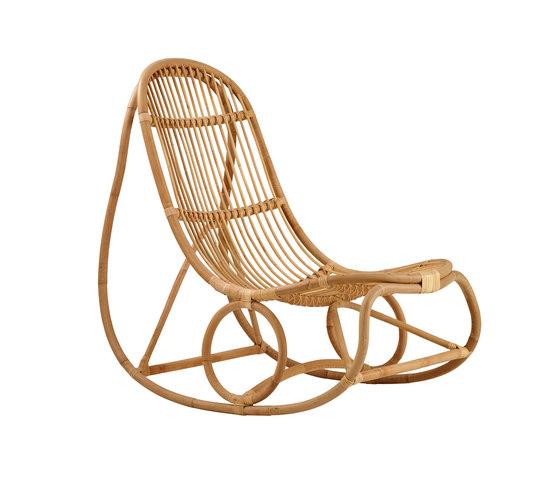 Nanny | Rocking | Chair de Sika Design | Sillones