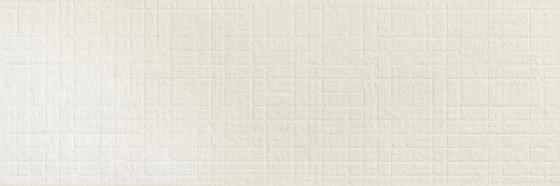 BARBICAN | DECOR WHITE/R de Peronda | Baldosas de cerámica