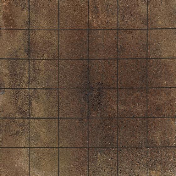 BRASS | D.BRAZEN OXIDE/5 by Peronda | Ceramic tiles