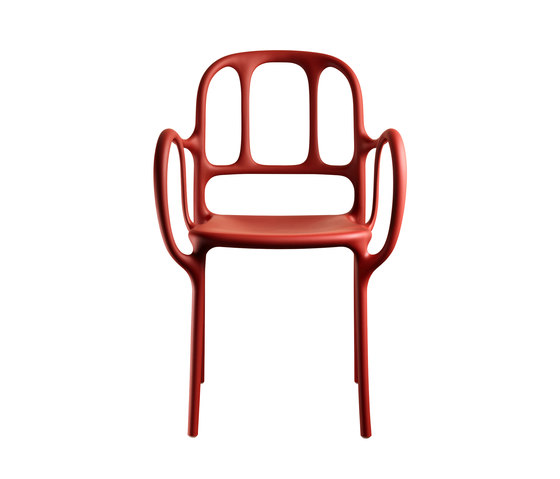 Milà Chair by Magis | Chairs